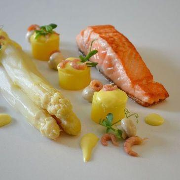 Sint-Jan - Uit eten